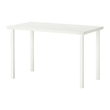 8 white ikea desks for sale in palo alto california for Www ikea com palo alto