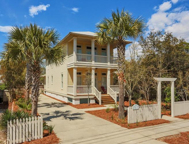 80 Dolphin St 2184 sq. ft. Single Family Residential