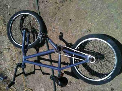 Bikes For Sale Reno Nv Haro customized BMX bike