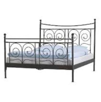 Ikea Noresund Bed Frame Full Size 2 Yr Old West New