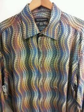 Jhane Barnes Mens Shirts - Size Xl for Sale in Niles ...