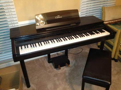Yamaha Clavinova Cvp  Manual