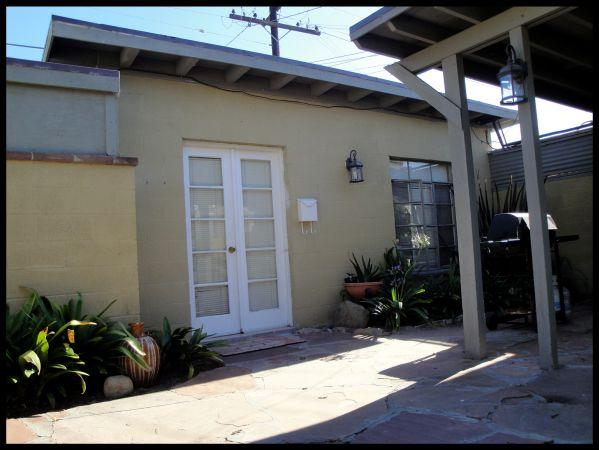 Private Guest House For Rent Historic Downtown Oxnard Map For Rent In Ventura California