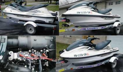 Seadoo and Yamaha Jet Skis - Winter Projects (Monaca 15061) for Sale