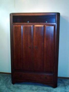 $800 Thomasville American Expressions Craftsman Cherry