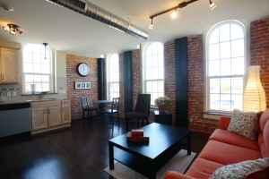 Repair Bedroom In A Loft Style : 2br - 2 bedroom loft style apartment available July 15 (map To Rent in ...