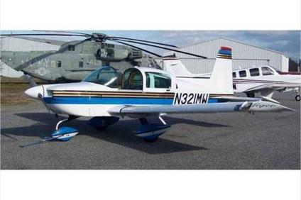 $82,500 1982 Grumman AG5B Tiger Airplane