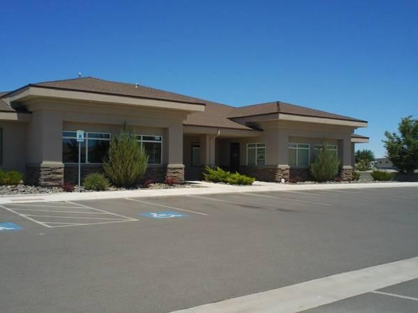 Office Building For Sale Reno Nevada