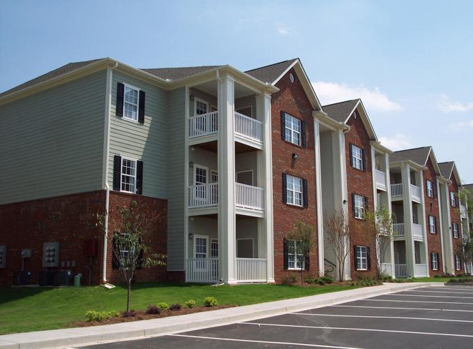 3br 1350ft 3 Bedroom 2 Bath Only Rocky Creek Apartments For Rent In Greenville
