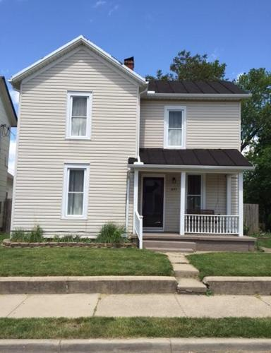 831 E Pearl St Miamisburg Oh 45342 For Sale In