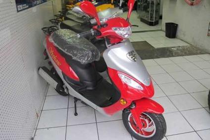 Scooter 50cc 2 Stroke New Miami For Sale In Miami Florida