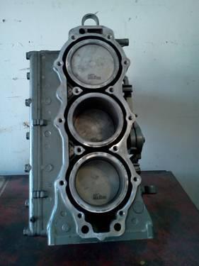 90 Hp Mercury Outboard >> 85,90 hp Yamaha Rebuilt Powerhead new pistons, rings bearings for Sale in Saint Petersburg ...