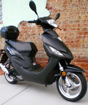 $850 New 50cc scooters