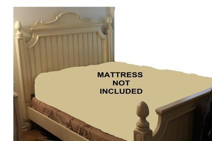 OBO Chris Madden Bedroom Set Furniture in French Country OBO ...