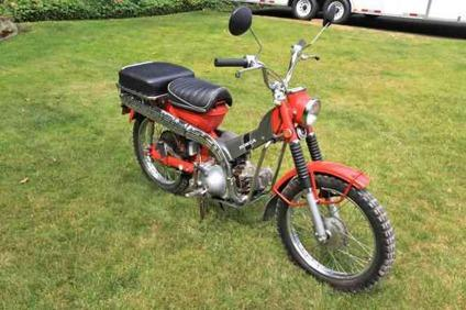 honda trail   sale  sale  seattle washington classified americanlistedcom