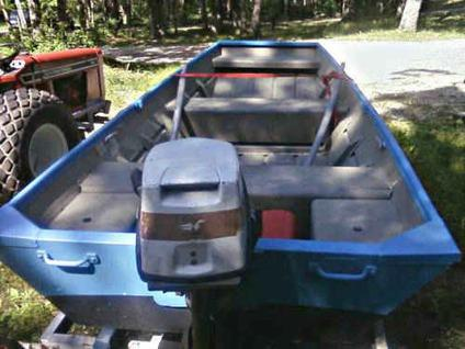 Lowe 15 aluminum jon boat package for sale in westport Aluminum boat and motor packages