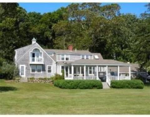 Beach Houses For Sale Westport Ma