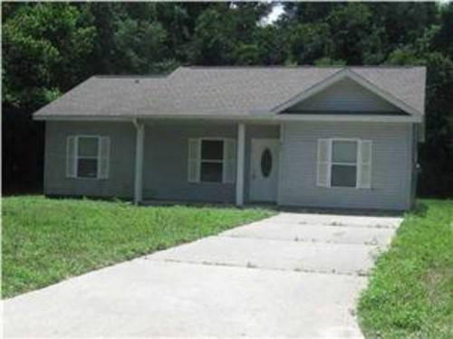 857 ORANGE AVE, DEFUNIAK SPRINGS, FL