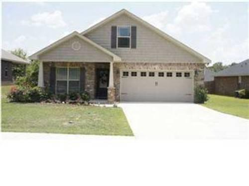 8657 South FARRINGTON LOOP, SEMMES, AL