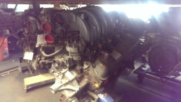 87 TO 93 FORD TRUCK BRONCO 302 V8 5.0 ENGINE - $400