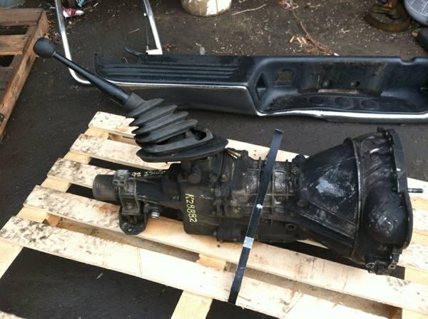88 91 92 93 94 95 isuzu pup pickup manual transmission for sale in lecanto florida classified. Black Bedroom Furniture Sets. Home Design Ideas