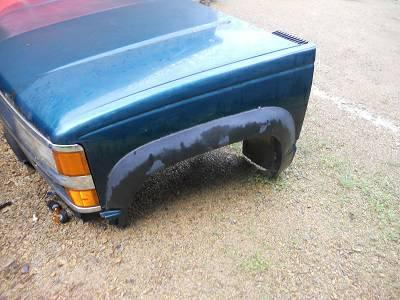 88 98 Chevy 1500 Step Side Bed Parts For Sale In Capon Bridge