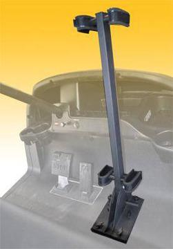 Acme Truck Parts >> New 2013 Gun Rack Universal Mount Fits Golf Carts, UTV's or Side by Sides for for Sale in Acme ...