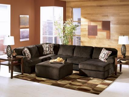$895 Sectional Sofa