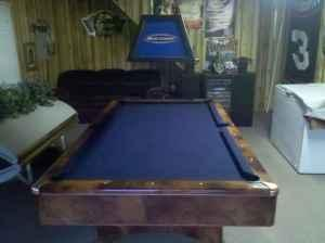Pool Table Fischer For Sale In North Carolina Classifieds Buy And - Olio pool table