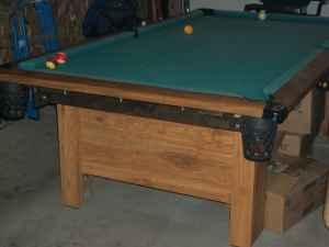 8ft Pool Table Valley Ne For Sale In Omaha Nebraska
