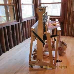 8H Macomber Floor Loom - $800 (40 mi. north of Duluth)
