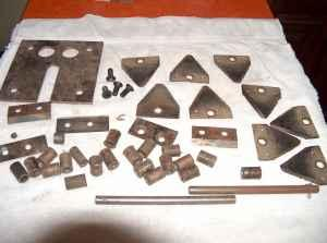 8hp Yard Shark Chipper Shredder Geneva Ny For Sale In