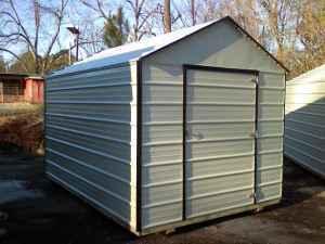 8x12 Metal Storage Building Waycross Ga For Sale In