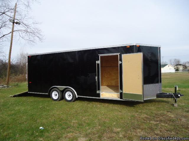 Enclosed auto transporters for sale html autos post