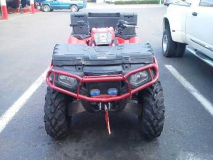 $9,000 MUST SEE 2011 polaris 850