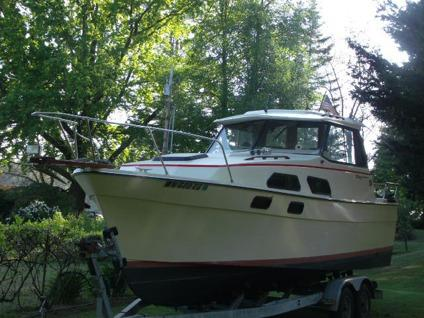 Bayliner 285 For Sale In Washington Classifieds Buy And Sell Page 5