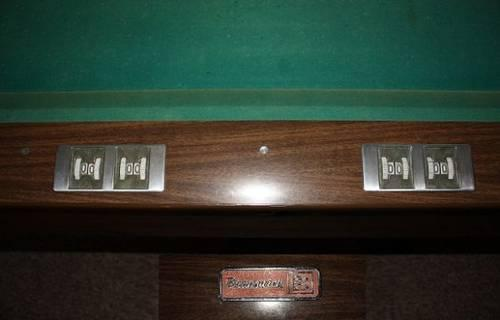 Slate Pool Table Ft Classifieds Buy Sell Slate Pool Table Ft - 9 slate pool table