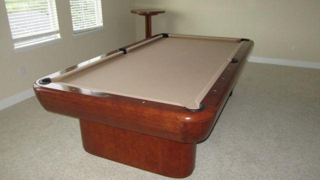 Pool Table Brunswick For Sale In Florida Classifieds Buy And Sell - 9 ft brunswick pool table