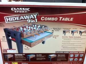 Foosball Table For Sale In Oklahoma Classifieds U0026 Buy And Sell In Oklahoma    Americanlisted