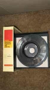 9 Kodak Carousel Transvue Slide Trays - $25 Boulder, CO