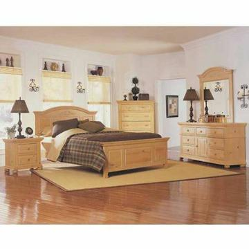 9 piece broyhill fontana queen bedroom set with mattress
