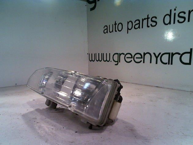 90 91 92 93 Honda Accord Headlight