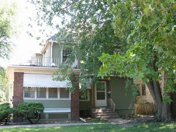3br 1200ft 3 Bedroom Duplex For Rent For Rent In Davenport Iowa Classified