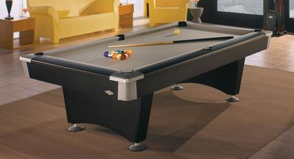 Slate Pool Table For Sale In Louisiana Classifieds Buy And Sell In - Brunswick commander pool table