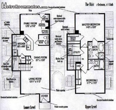 Rooms For Rent In Herndon Va