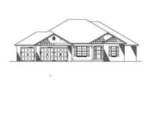 903 FALLIN BRANCH CT, NICEVILLE, FL
