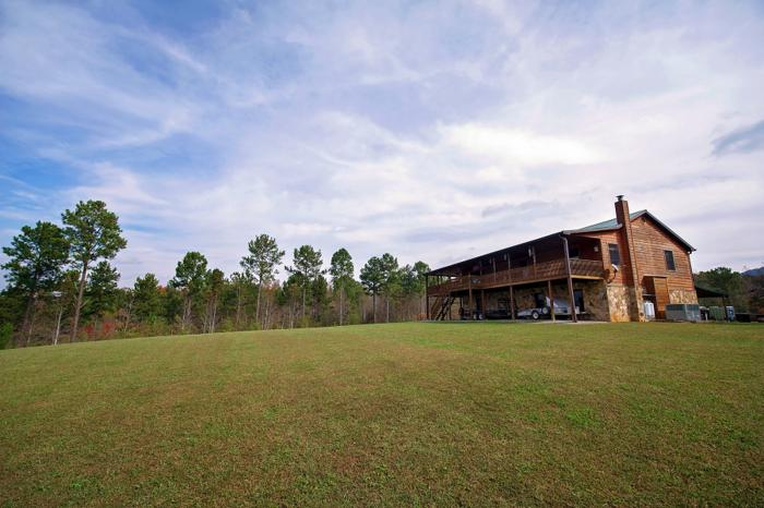 92 Acre Homestead