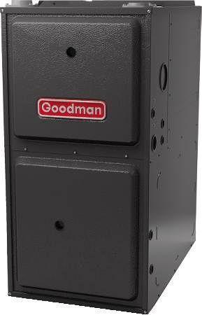 92% GAS FURNACE 120,000 Btu.& 3-Ton 14-SEER Heat/Pump