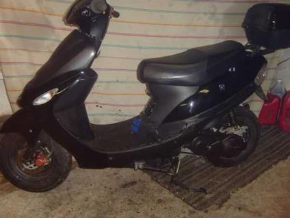 $920 2012 Moped