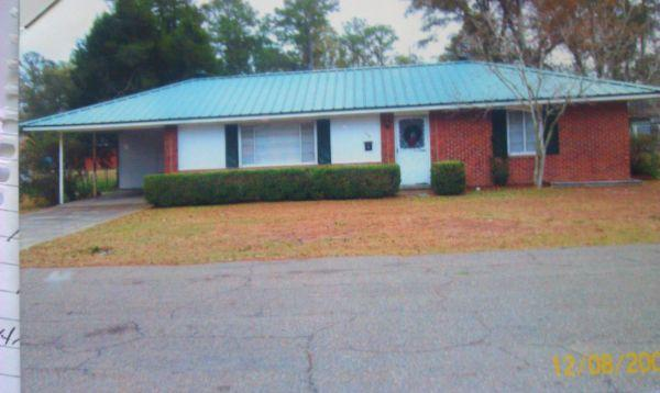 / 2br - LARGE BRICK 2BR SINGLE HOUSE (PETAL, MS) for rent ...